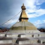 Nepal'de 5 Şehir...