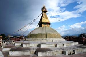 Nepal'de 5 Şehir…