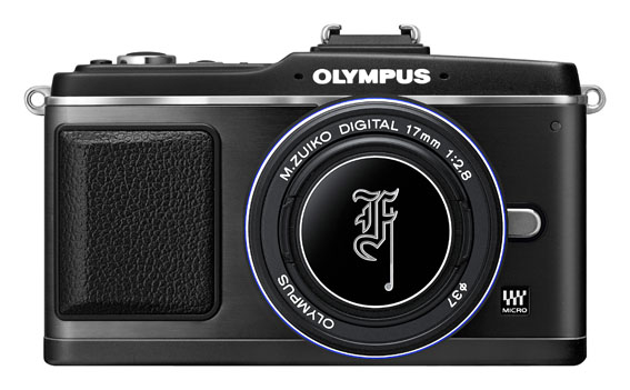 Olym E-P2_front_black_closed_XL