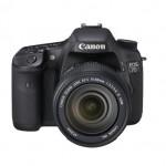 Canon EOS 7D'yi Mısır'da Test Ettik
