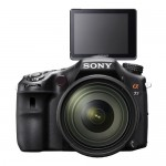 Sony SLT-A77 ve SLT-A65 satışta…