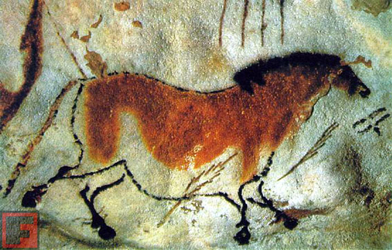 4 cave_painting_horse