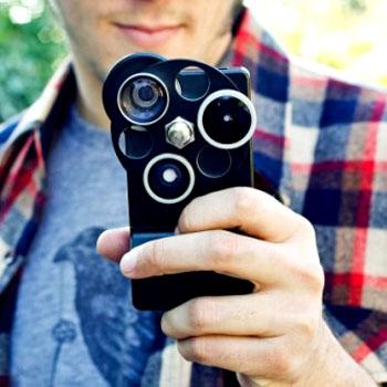 En iyi 10 iPhone kamera aksesuarı