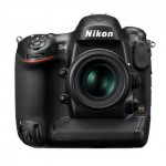 Karşınızda Nikon D4