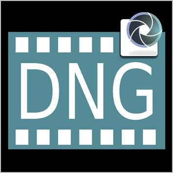 Dijital Negatif: DNG Format