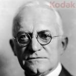 """George Eastman'ın """"Kodak"""" Hayali"""
