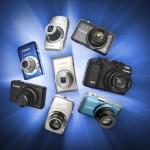 Kompakt fotoğraf makineleri sınırları zorluyor