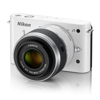 Nikon J1 İnceleme