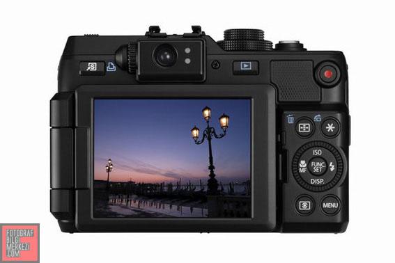 Powershot G1 X BACK LCD_tcm13-897082