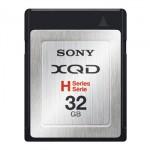 Yüksek hızlı XQD bellek kartları görücüye çıktı