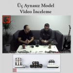 Üç Aynasız Model - Video