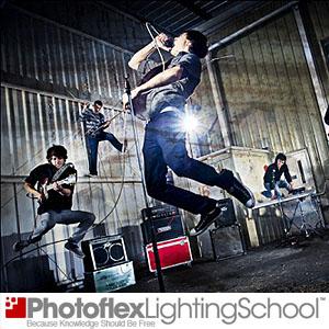 Müzik Grubu Fotoğraflamak