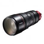 Sinema EOS Sistemi'nde Yeni EF Lensler