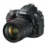 """Nikon D800 """"36 milyon piksel"""""""