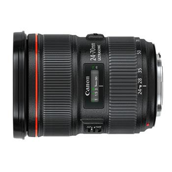 EF 24-70mm f2_8L II USM FRT