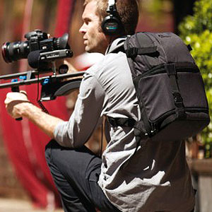 Lowepro DSLR Video Fastpack Serisi