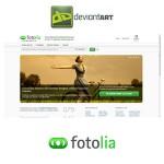 DeviantART ile Fotolia 'deviantART Koleksiyonu'nu sunuyor