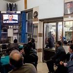 """""""Türkiye'de Zaman"""" Gael Turine röportajı"""