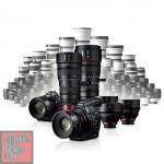 Canon EOS Video Kameralar Türkiye'de