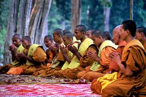 Dini Törenlerde Fotoğraf Çekmek