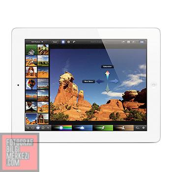 Üçüncü Nesil Yeni iPad
