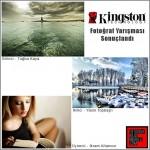 Kingston Fotoğraf Yarışması kazananları belirlendi