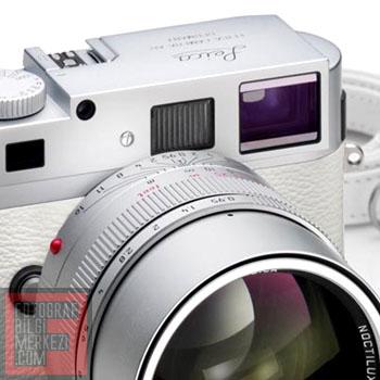Beyaz Leica M9-P sadece 32bin dolar!