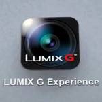 Lumix G serisini iPad ile keşfedin
