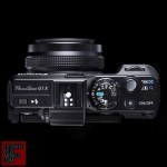 Canon PowerShot G1 X İnceleme