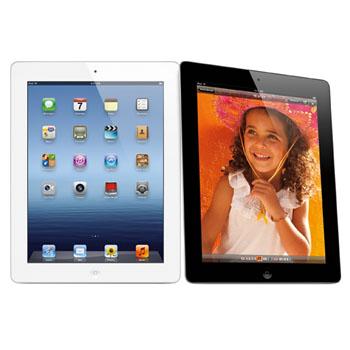 Yeni iPad alınır mı?