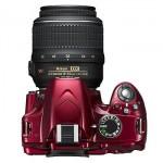 Nikon D3200'e kablosuz mobil adaptör