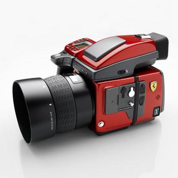 Ferrari tutkunları için…