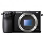 Sony NEX-7 ISO Testi
