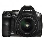 Pentax K-30 DSLR