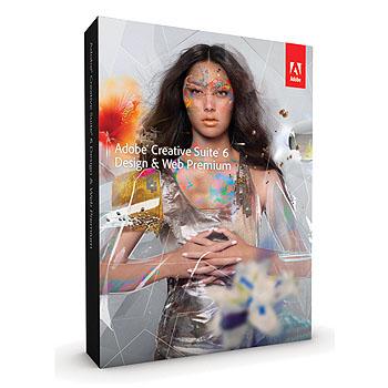 199 dolara Adobe CS6