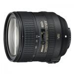 Nikon'dan iki yeni objektif