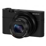 Sony'den gelişmiş kompakt RX100