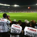 Canon, EURO 2012'de futbola odaklanıyor