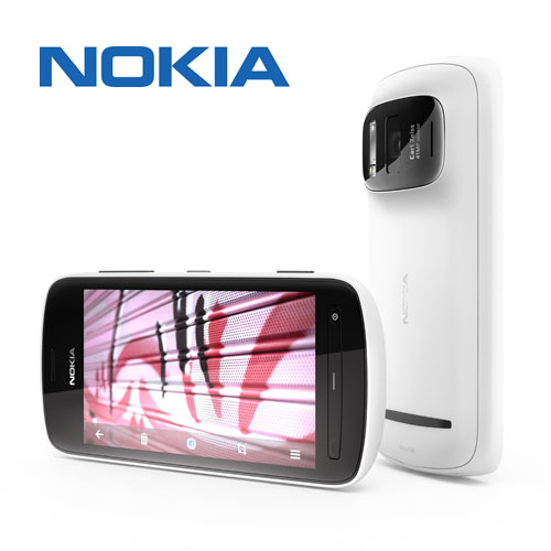 Nokia 808 Pureview Kapadokya'da tanıtıldı