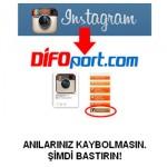 Instagram'daki fotoğraflarınızı kolayca bastırın