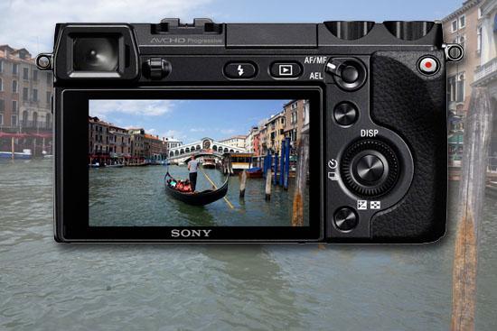 Sony NEX-7 ile Ege&Adriyatik gezisi