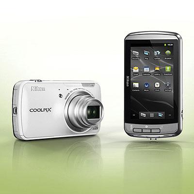 Nikon'dan Android'li fotoğraf makinesi