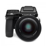 Hasselblad orta format H5D