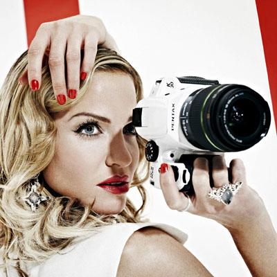 Pentax fotoğraf makineleri online satış sitesi