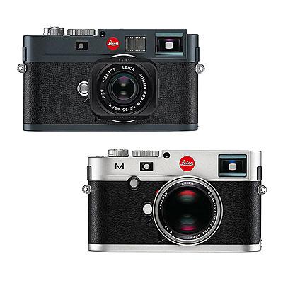 Leica M ve M-E