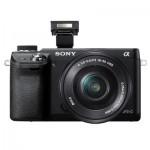 Sony NEX-6'daki yenilikler