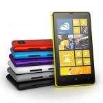 Nokia Windows Phone 8 özellikli Lumia telefonlarını tanıttı