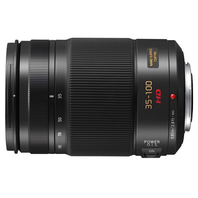 Panasonic Lumix G X 35-100mm f/2.8