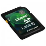 Kingston 128GB SDXC