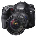 Sony full-frame A99
